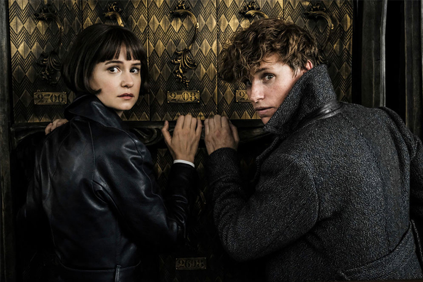 fantastic beasts 3 pushes production star to late fall