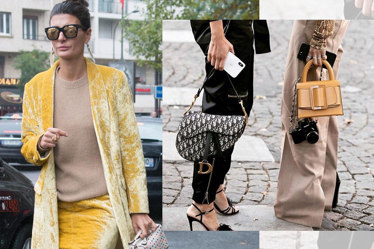 fashion editor beloved fashion brands