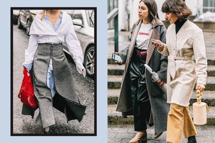 時尚專家話你知:來到 2019 ,如果你還在穿這些單品就會被人說「Out」了!