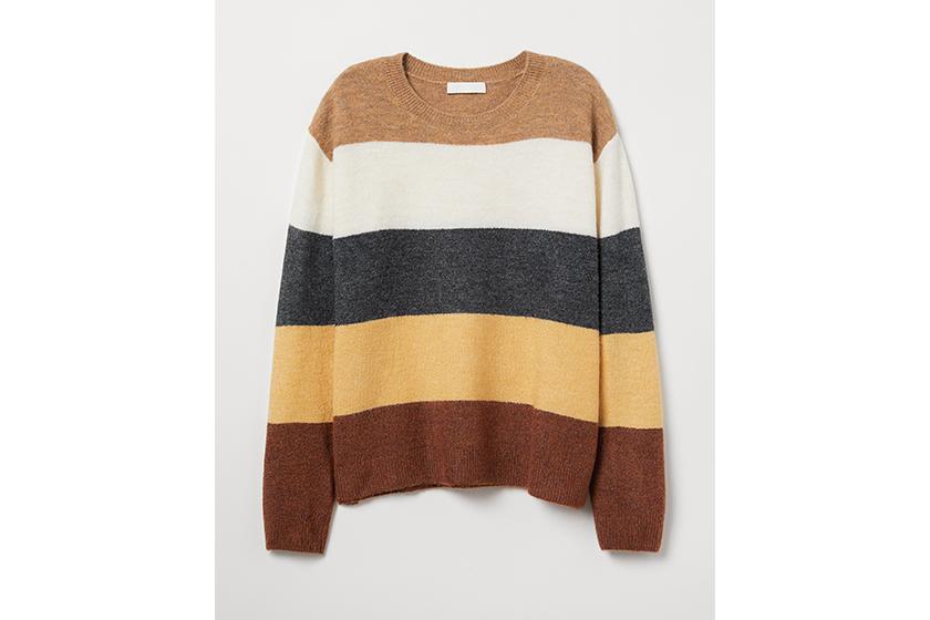 H&M Fine Knit Jumper