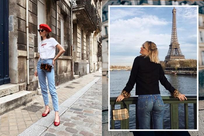法國女生會「Say No」的 3 種穿搭,你有踩上地雷嗎?