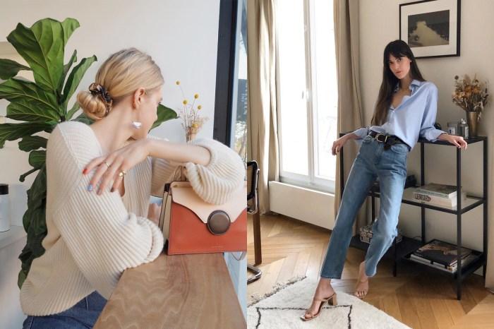 2019 年法國女生都買了什麼戰利品?跟著這 5 點穿出 Effortless Chic!