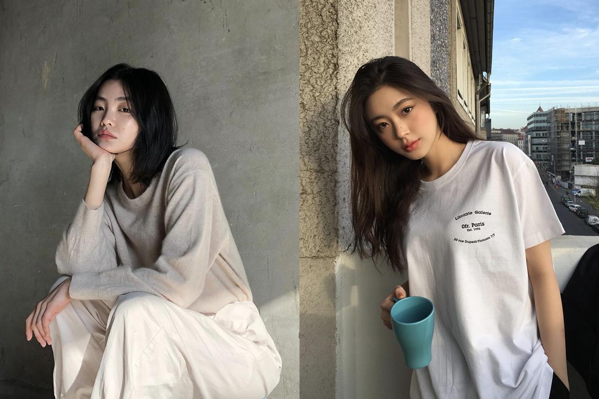 Korean Girl 5 Tips Morning Skincare Routine