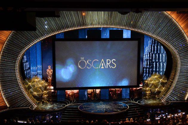 Academy Award Oscar 2019 Accusation Screen Actors Guild