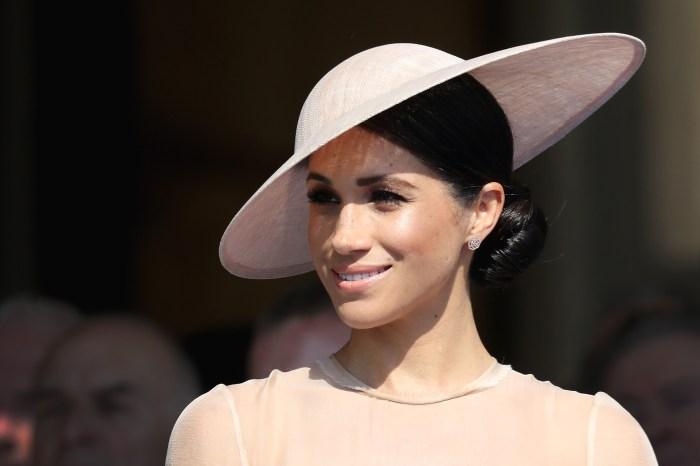 梅根王妃「大頭症」傳言不假?已有第三位皇室員工提出離職!
