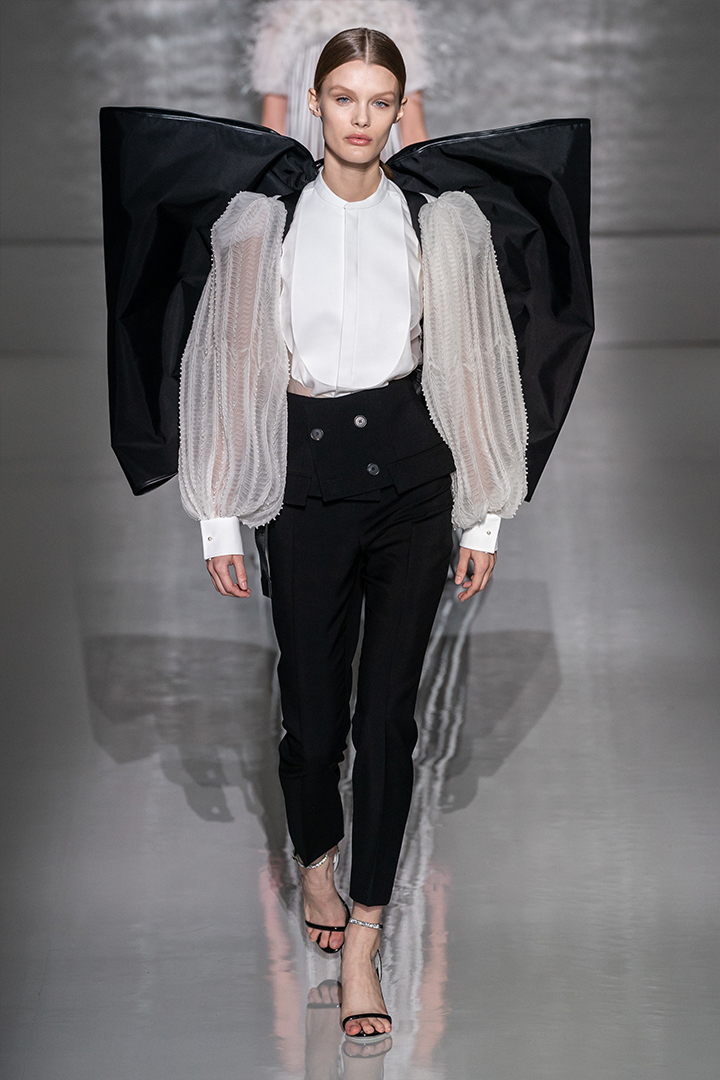 Givenchy Spring 2019 Haute Couture By Clare Waight Keller
