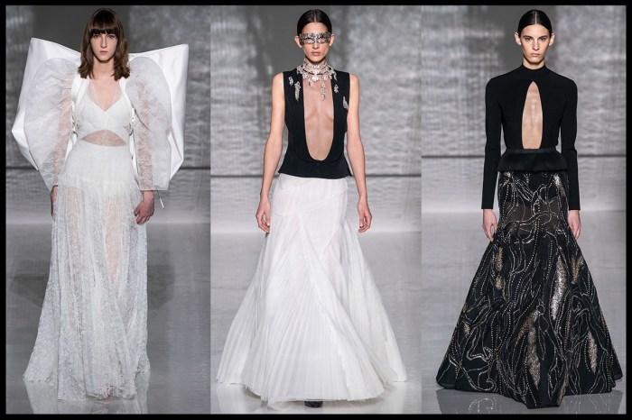 #SS19 Couture 紅地毯必選:Givenchy 再詮釋當代優雅,還有王妃也愛的元素!