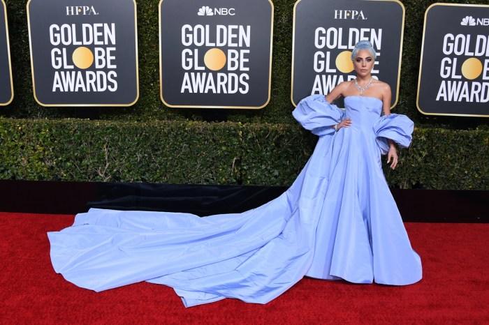 金球獎 2019 紅毯收錄:星光熠熠的 20+ 禮服穿搭,有仙女也有災難啊…