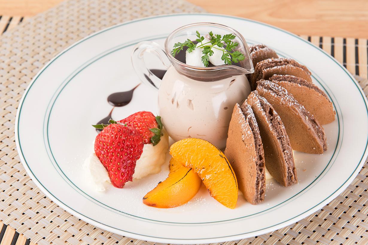 Gram Cafe & Pancakes Causeway Bay