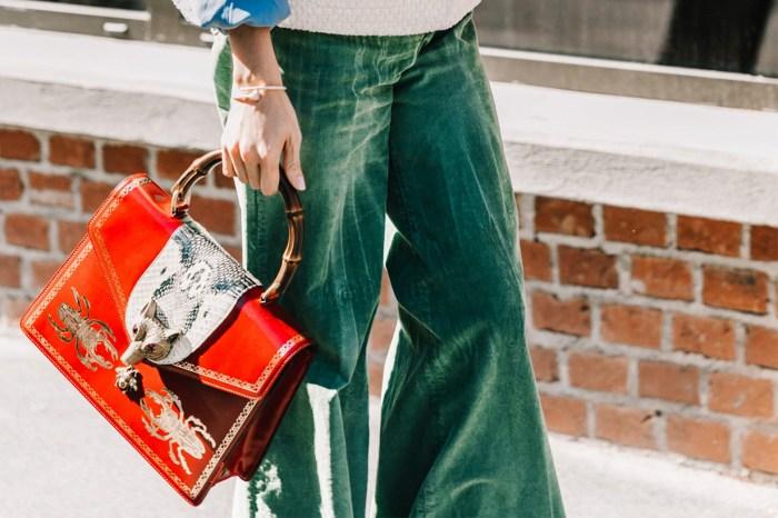 這 8 個最著名的 Gucci 手袋,解釋了為何名牌包包這麼受喜愛!