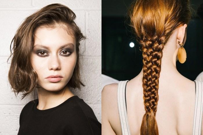 不用動刀都可以有新鮮感!你所需的長/短髮髮型靈感都在這兒!