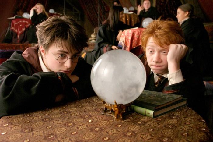 《Harry Potter》已經全集登上 Netflix:注意,只有這些地區能收看!