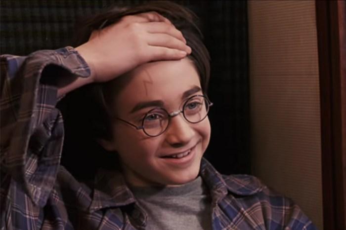 被騙了 18 年!哈利波特額頭上的疤痕竟然不是閃電圖案!