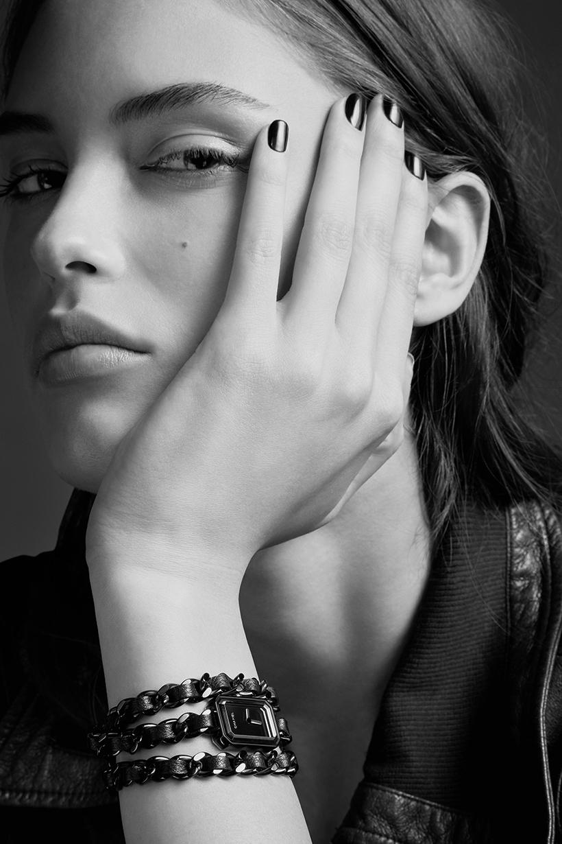 Chanel Basel World 2019 Première Watch