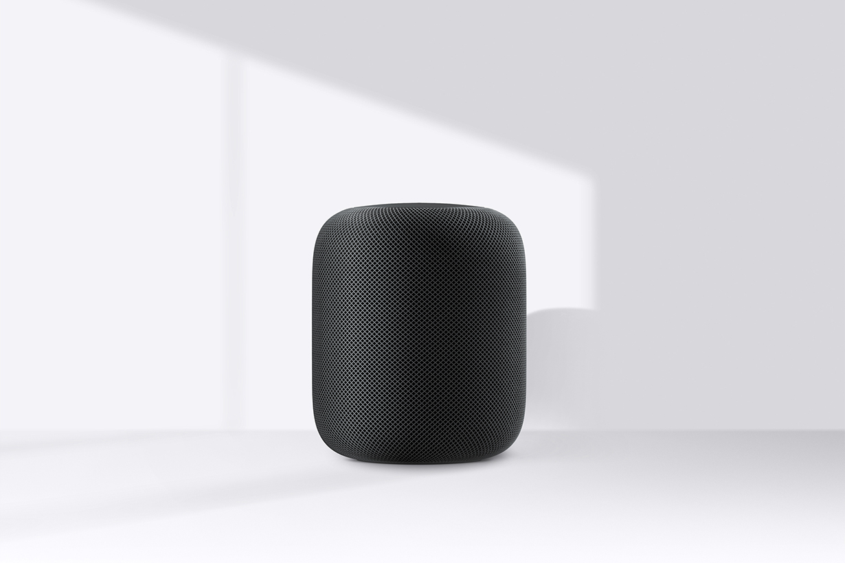 Apple Launch HomePod in Hong Kong