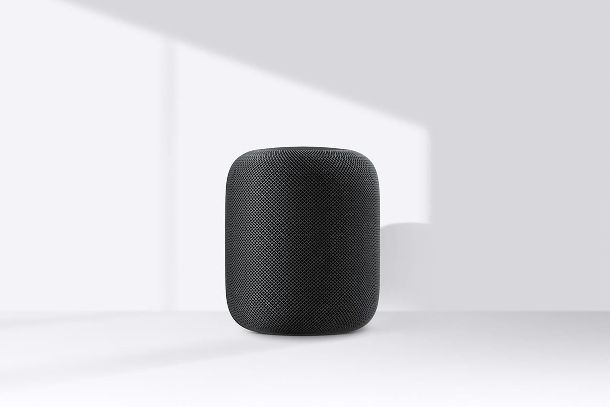 Apple Launch HomePod in Hong Kong
