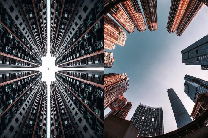 來自巴西的旅遊設計師 Dietrich Herlan ,卻比香港人還要了解香港!