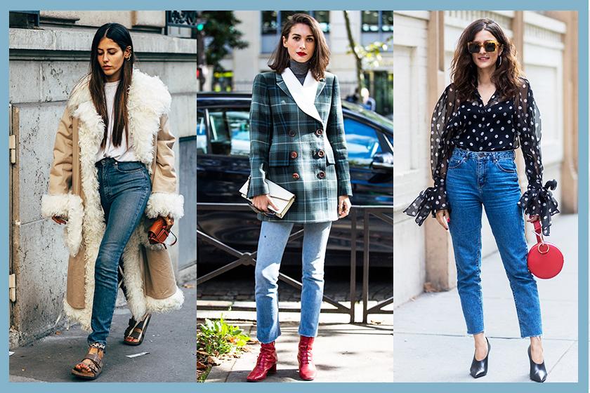 2019 年 Skinny Jeans 要配搭這 4 件單品,才能稱得上真正的時尚!