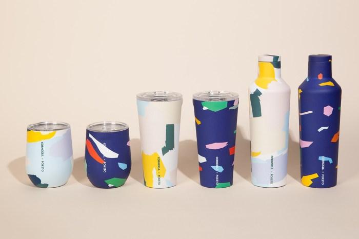 簡約卻有獨特魅力:這幾個品牌推出的隨身杯讓你環保也能很時髦!