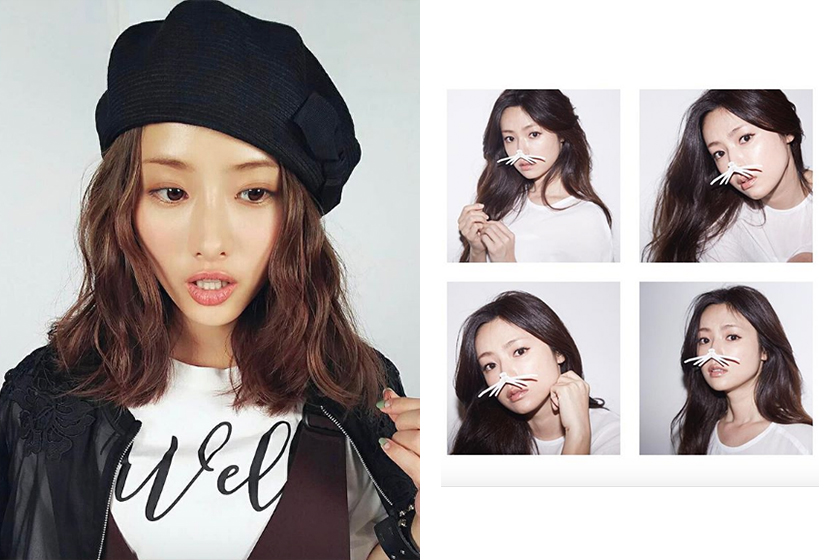 japanese famale most wanted face artist ranking 2019