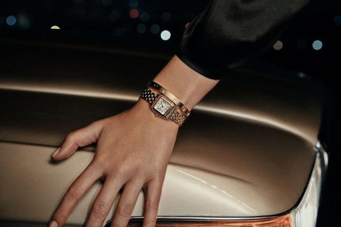 SIHH 2019 來了!卡地亞推出了這一系列吸睛又時尚的手錶