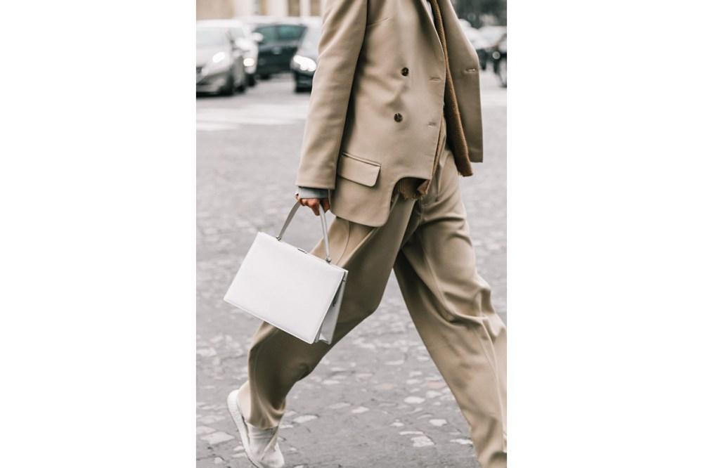 Handbag Street Style