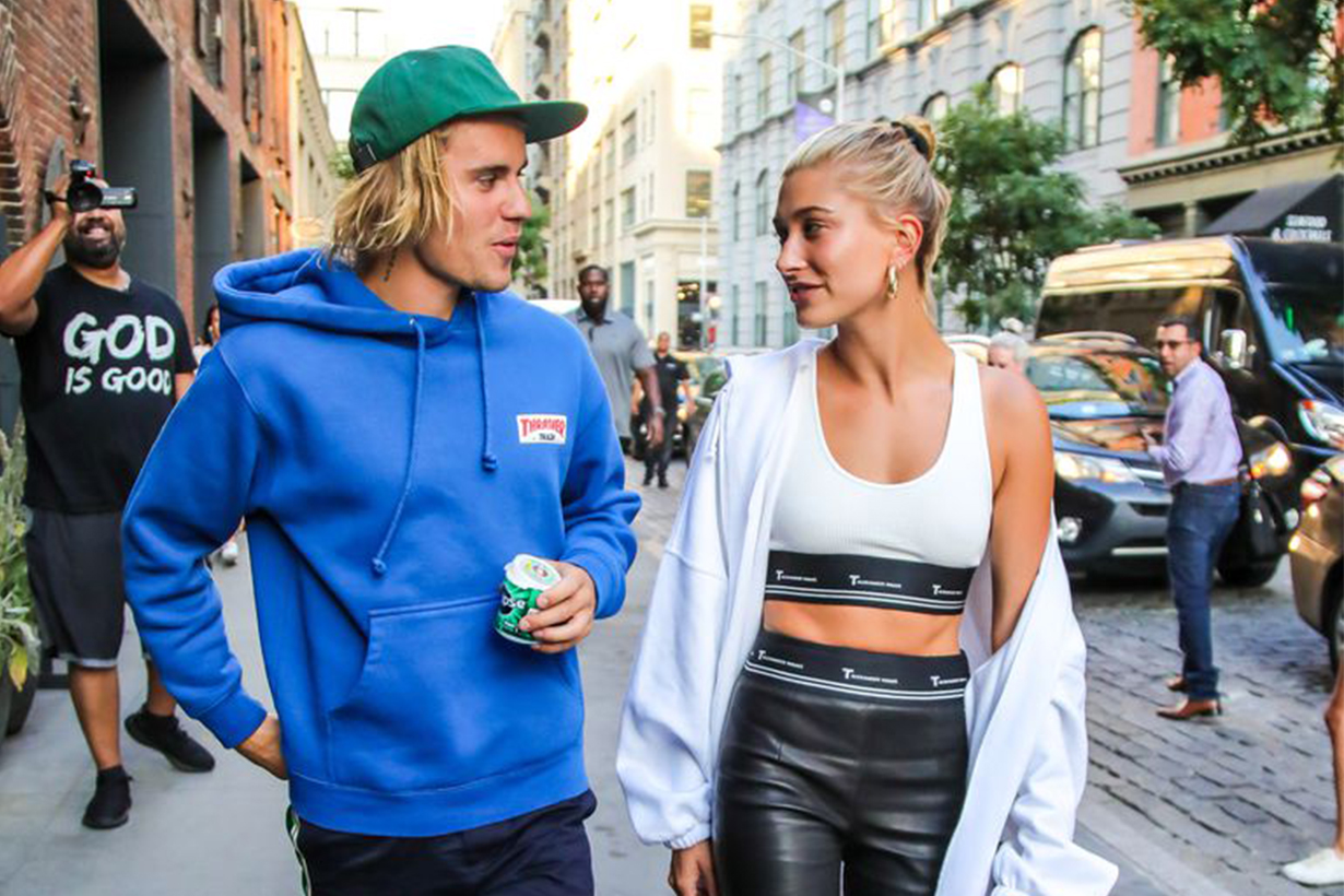 Justin Bieber and Hailey Baldwin Have Reportedly Set Their Wedding Date for Next Month