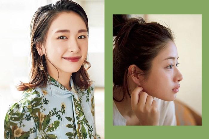 眉毛畫對了嗎?超強分析 5 位日本女星「眉型」,找出真正適合自己的!