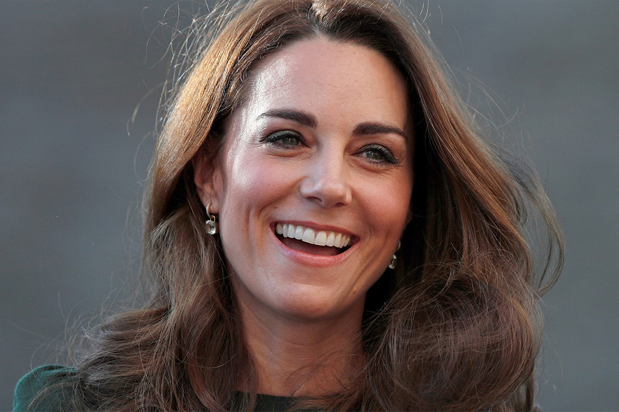 Kate Middleton's Beulah London dress has an important meaning behind it