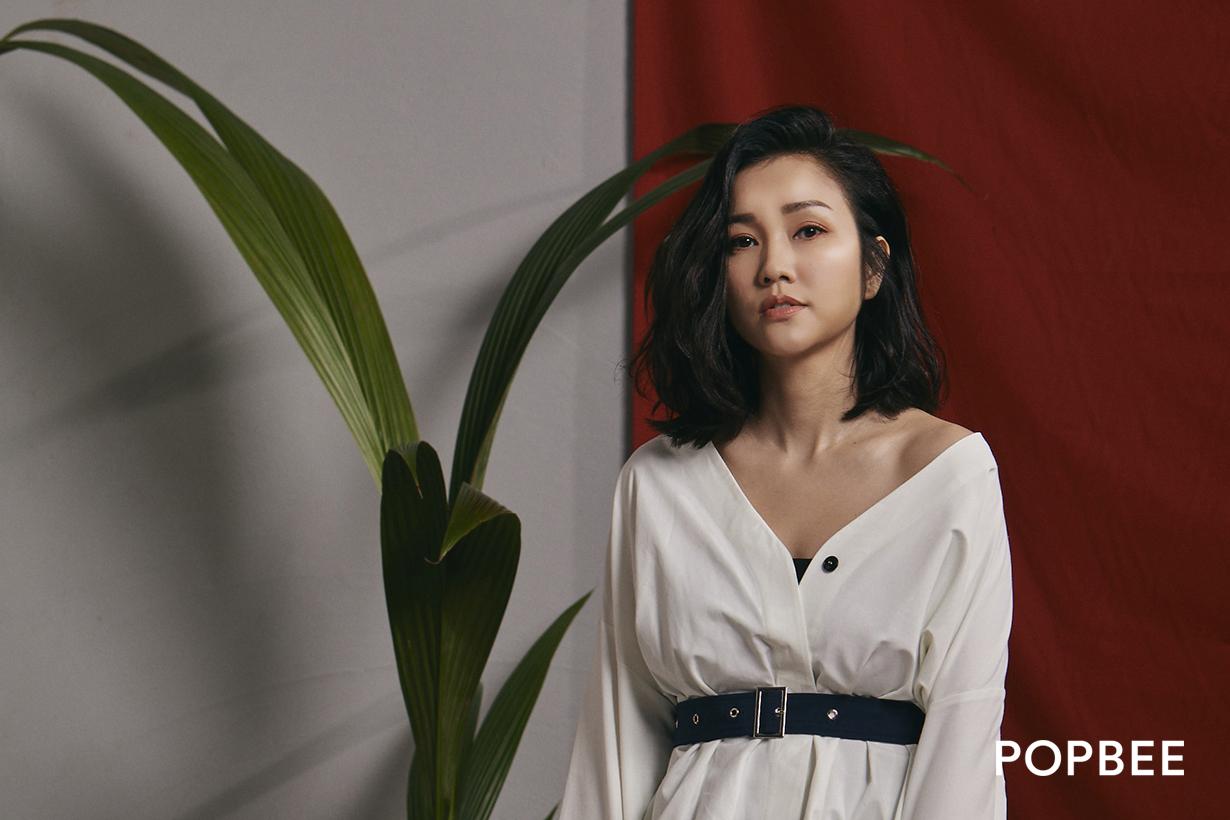 POPBEE interview Kay Tse