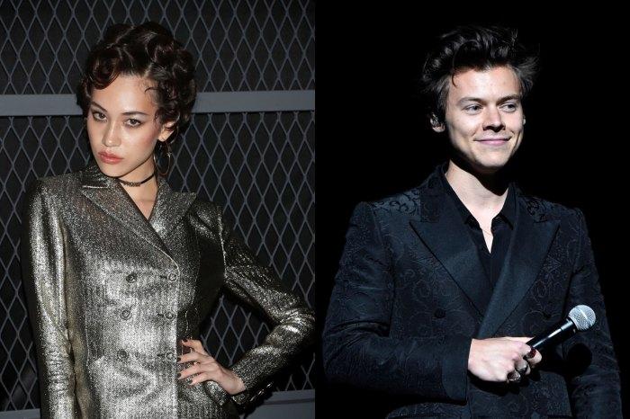 水原希子被爆新戀情?對象竟是 Harry Styles!