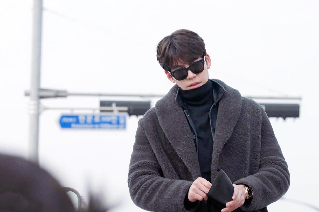 Kim Woo Bin return industry movie roles historical crime film choi dong hoon agency SidusHQ diagnosed nasopharyngeal cancer K Pop korean idols celebrities actors