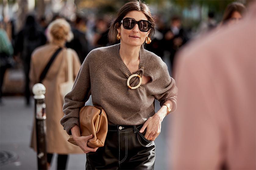 H&M, Arket, Mango Expensive-looking Knitwear