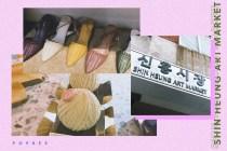 #POPSPOTS in Seoul:原來韓國都有這種地方! 帶你去梨泰院的隱世文青天地
