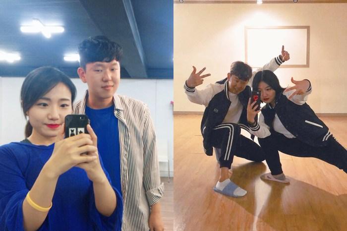 「鄭多燕」跳膩了不如就跟這對韓國情侶檔一起跳舞減肥!2 星期可以瘦 20 磅!