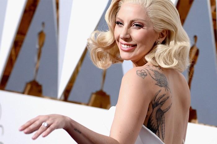 傻得可愛!Lady Gaga 得奧斯卡提名後說出了自己這個小秘密!