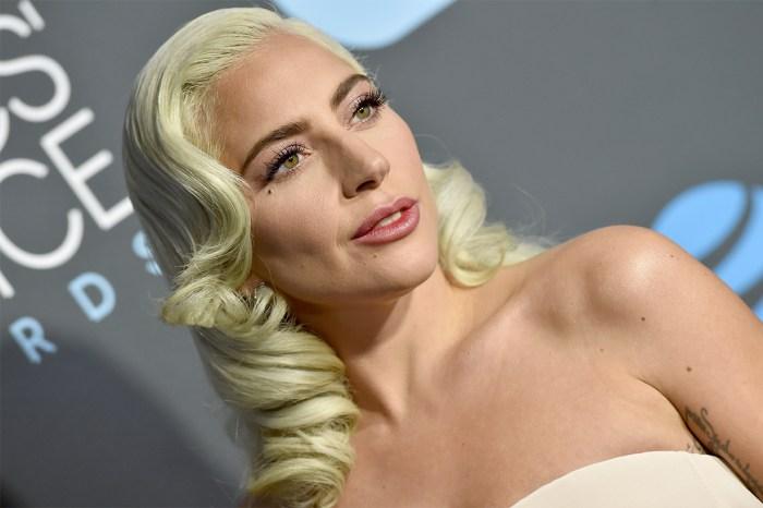 Lady Gaga 面對前男友冷嘲熱諷,霸氣反擊:「你連買杯咖啡也會聽到我的歌!」