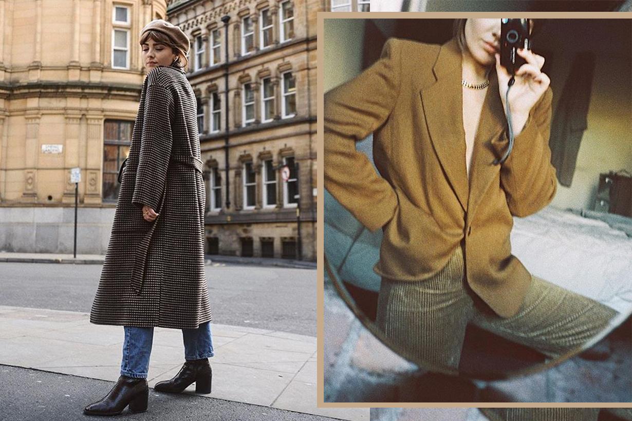 London street style 2019 trends