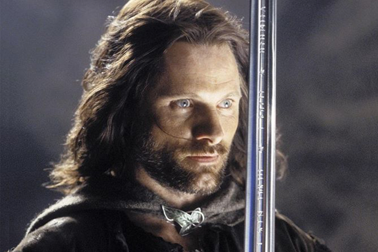 Green Book Movie actor Viggo Mortensen