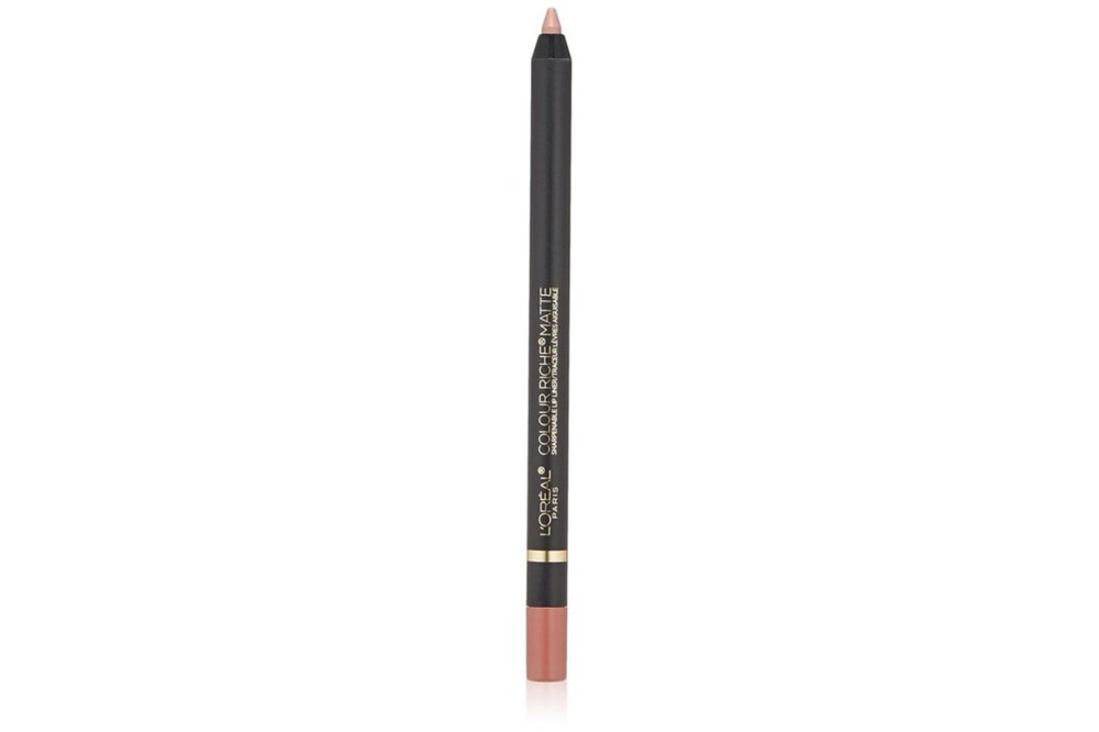 L'Oréal Paris Colour Riche Matte Lip Liner in Matte's It