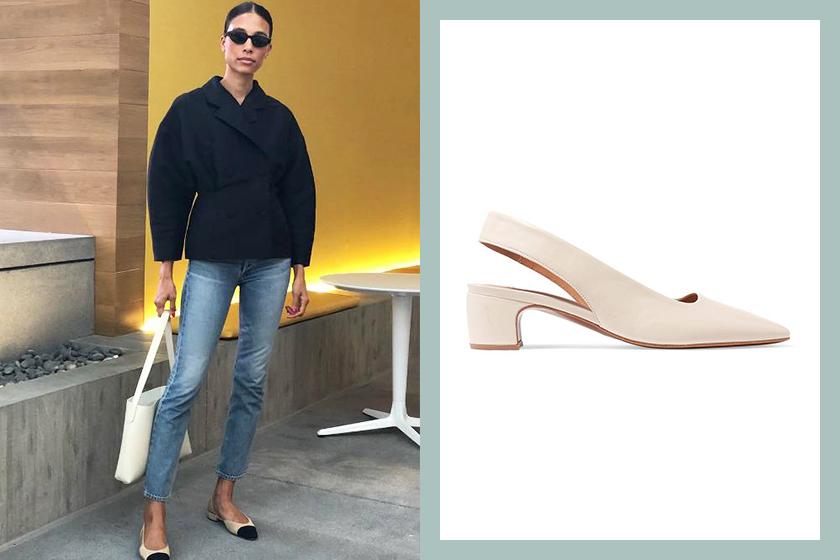 low-block-heels