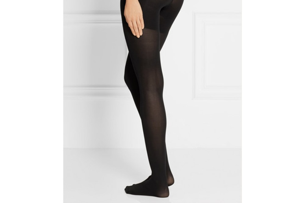 Spanx Luxe Leg 60 Denier Shaping Tights