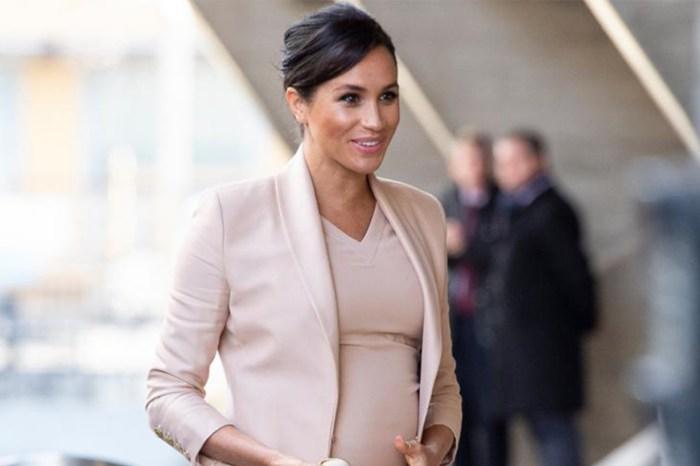 梅根也愛的氣質米色穿搭,已在 IG 和職場女生間流行起來!