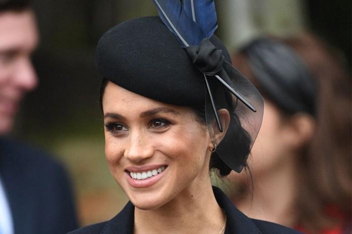 Victoria Beckham 親自評價:梅根穿著她的設計,看起來怎樣?