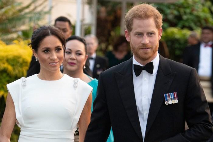 面對負面新聞纏身,梅根和哈里王子直言最快樂的時光是…