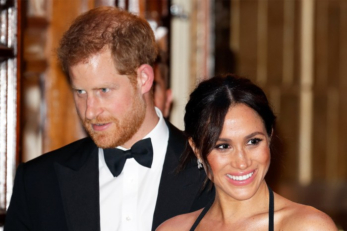 王室職員爆料:哈里王子婚後脾氣變差又難服伺,全因為梅根?