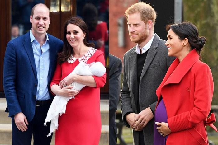 為什麼梅根寧願破皇室傳統,也不願跟凱特在同一醫院產子?