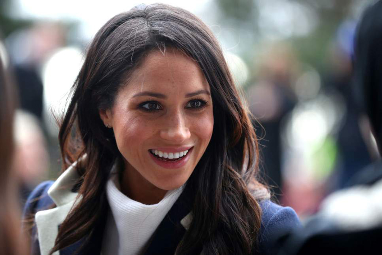 Meghan Markle's Breakfast Habits Was Blamed