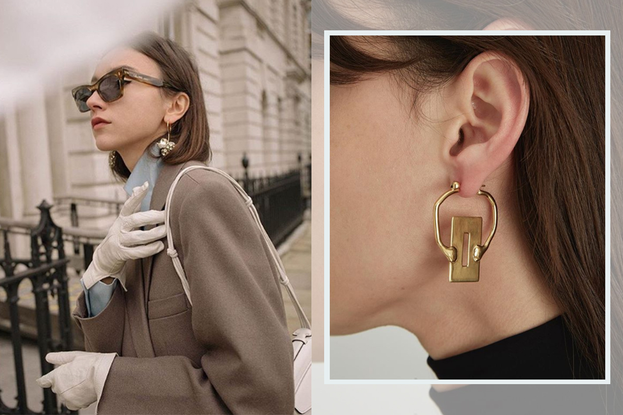 Minimalist Jewelry Brands You Should Know In 2019