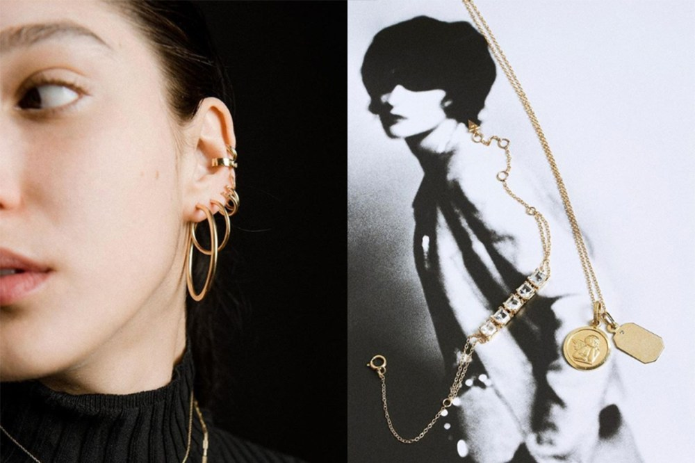 Loren Stewart Jewelry Brand